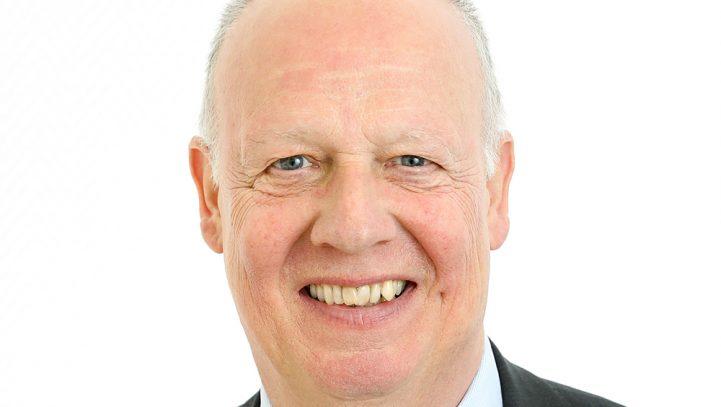 Peter Knauff